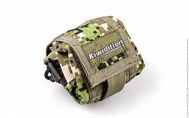 Подсумок-трансформер Kiwidition Peke S (Digital Camo)