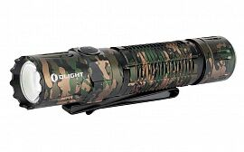 Фонарь Olight M2R Pro Warrior Camo