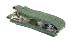 Чехол Kiwidition Flashlight Pouch S (Multicam)