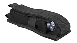 Чехол Kiwidition Flashlight Pouch М (черный)