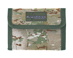 Кошелек Kiwidition Pahi (Multicam)