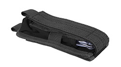 Чехол Kiwidition Flashlight Pouch S (черный)