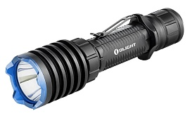Olight Warrior X Pro (черный корпус)