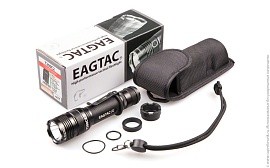 EagleTac T200C2 Kit (XM-L2 U4)